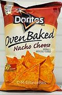 Baked Doritos