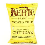 Kettle Brand Potato Chips Backyard BBQ