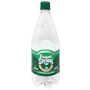 Poland Springs Water