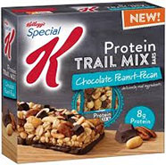 Special K Protein Trail Mix Chocolate Peanut-Pean Bar