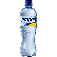 Propel Lemon