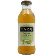 Tazo Ice Tea All Natural Organic Iced Green