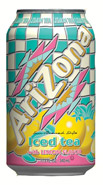 Arizona Iced Tea