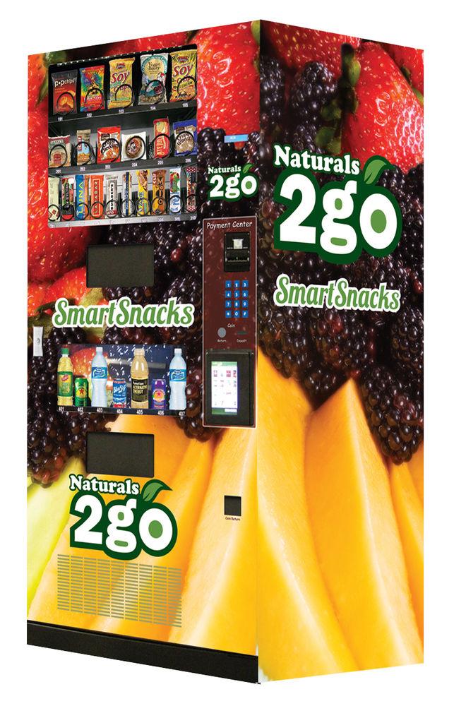 Naturals2Go 4000